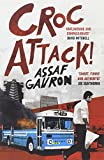 CrocAttack! Assaf Gavron