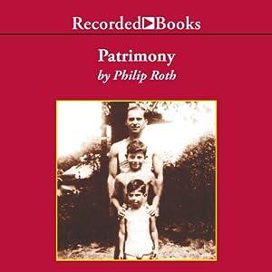 Patrimony: A True Story | [Philip Roth]