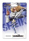Nintendo amiibo Super Smash Bros. - Sheik (Nintendo Wii U/3DS)