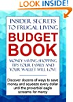 The Budget Book: Money Saving Shoppin...