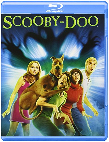 Scooby-Doo [Blu-ray] [IT Import]