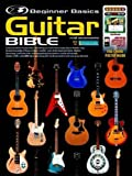 img - for Beginner Basics Guitar Bible book / textbook / text book