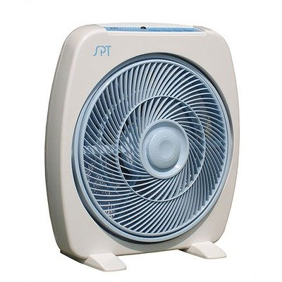 Sunpentown Vertical Box Fan