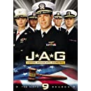 JAG: Judge Advocate General- Season 9