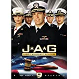 JAG: The Ninth Seasonby David James Elliott