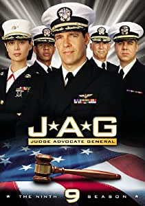 JAG: Judge Advocate General- Season 9