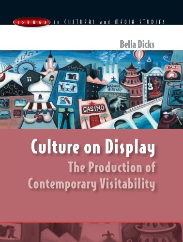 Culture on Display: The Production of Contemporary...