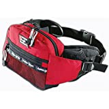 Aspensport Travel Black Canyon AB04K01 Trekking Belt Bag 3 Litre Red