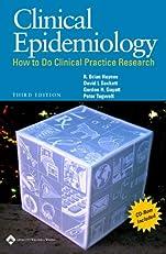 Clinical Epidemiology (CLINICAL EPIDEMIOLOGY (SACKETT))