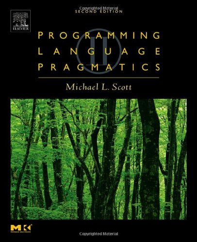 Programming Language Pragmatics, Second Edition