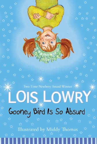 Gooney Bird Is So Absurd (Gooney Bird Greene) PDF