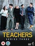 echange, troc Teachers - Series 3 [Import anglais]