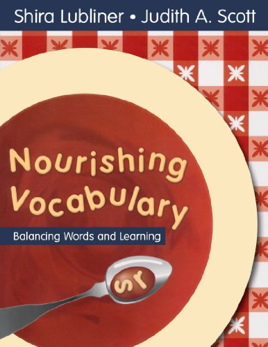 Nourishing Vocabulary: Balancing Words and Learning