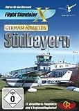 Flight Simulator X - German Airfields 11 - Südbayern