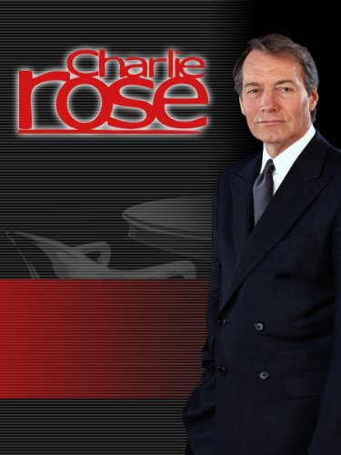 Charlie Rose May 2011