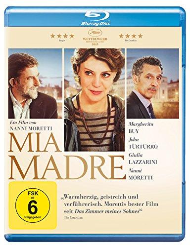 Mia Madre [Blu-ray]