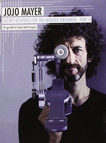 Secret Weapons for the Modern Drummer Part 2 [DVD] [Import]