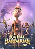 Ronal the Barbarian (2D and 3D)
