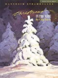 Christmas in the Aire Easy Piano Solos Mannheim Steamroller