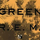 Green: 25th Anniversary Deluxe Edition ~ R.E.M.