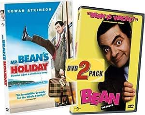 Mr. Bean's Holiday/Bean: The Movie