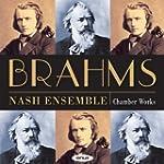 Brahms: Chamber Works (Piano Quartets...