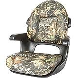 Tempress Elite High Back Helm Seat