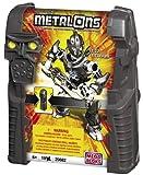 Ti22 Titanium Metalons Robots Mega Bloks