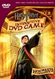 Harry Potter Interactive DVD Game [Interactive DVD]