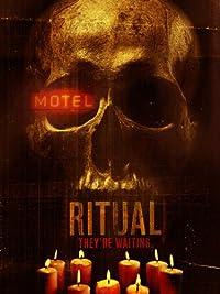 51UhZzBxYRL. SX200  Ritual (2013) Horror