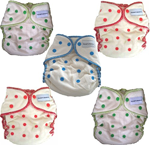 Favorite Cloth Diapers