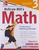 img - for McGraw-Hill Math Grade 3 book / textbook / text book