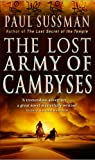Paul Sussman The Lost Army Of Cambyses