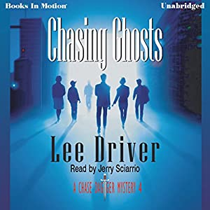 Chasing Ghosts Audiobook