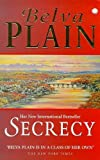 Secrecy (0340693150) by Belva Plain
