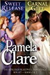 Kenleigh-Blakewell Family Saga Boxed Set