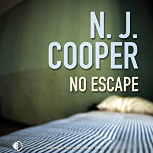 No Escape | [N. J. Cooper]