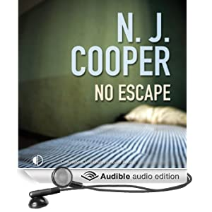 No Escape (Unabridged)