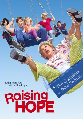 Raising Hope: The Complete Third Season with Gregg Binkley, Mr. Media Interviews