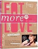Eat Love: Food Concepts by Eating-Designer Marije Vogelzang