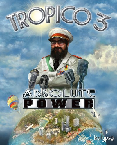 коды тропико 3 абсолютная власть