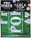 Tactic - 03096 - Poker - Propoker : Tapis De Jeu