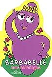 Barbapapa - Coloriage forme Barbabelle