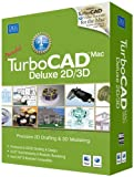 TurboCAD Mac Deluxe v5 2D/3D