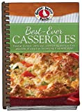 img - for Best-Ever Casseroles with photos (Everyday Cookbook Collection) book / textbook / text book