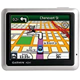 Garmin Nuvi 1100 LM GPS Navigation System 3.5-inch Touchscreen