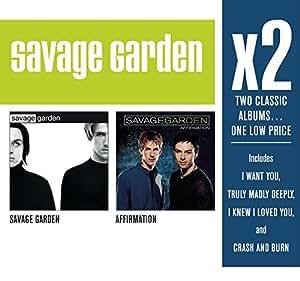 X2 (Savage Garden/Affirmation)