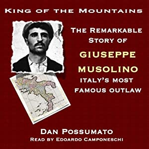 King of the Mountains Audiobook