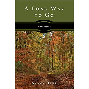 A Long Way to Go, Book Three Audiobook