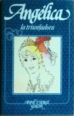 Angélica La Triunfadora